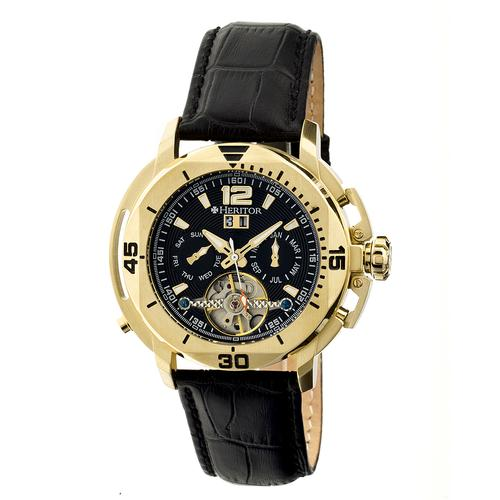 Lennon Automatic Mens Watch | Hr2804