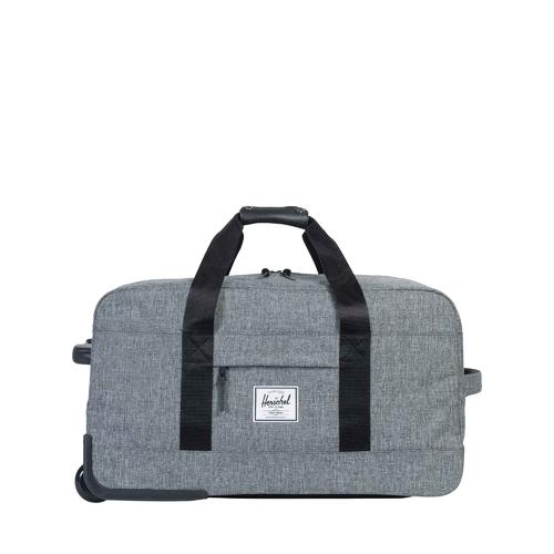 Outfitter Luggage | Outfitter | RAVEN CROSSHATCH