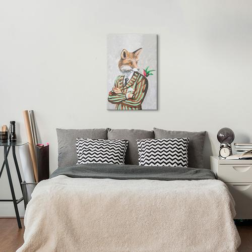 Dapper Fox