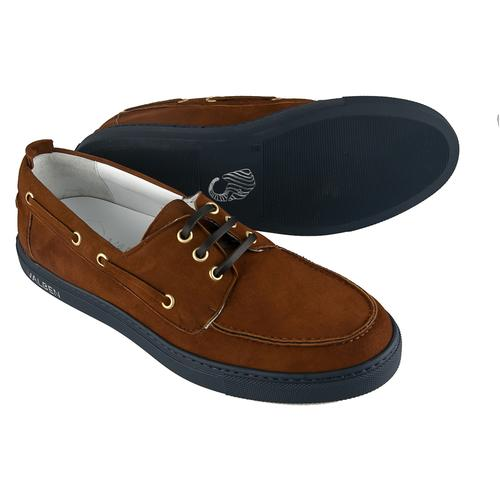 Boat Shoe | WHISKY