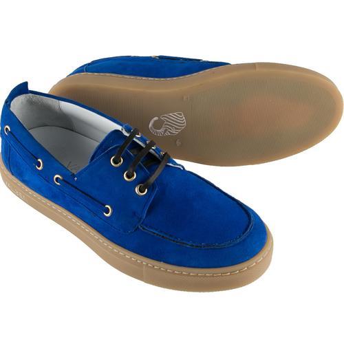 Boat Shoe   DAZZLING BLUE