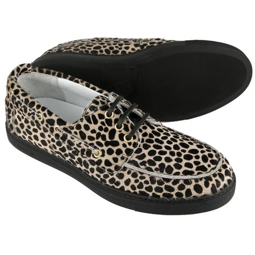 Boat Shoe | CHEETA PONY