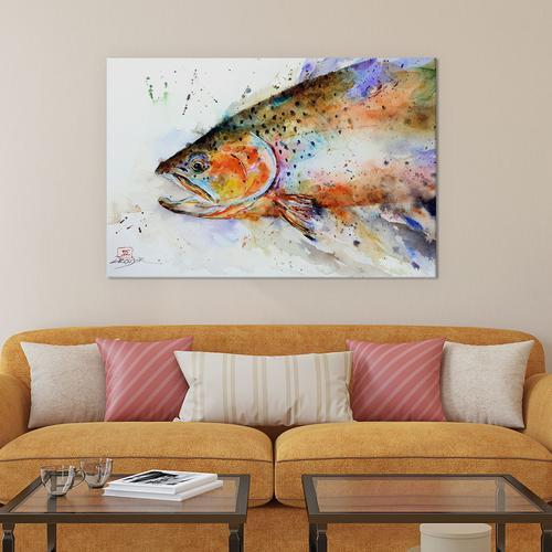 Fish (Multi-Color)