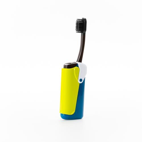 Toothbrush #4   Starter Pack