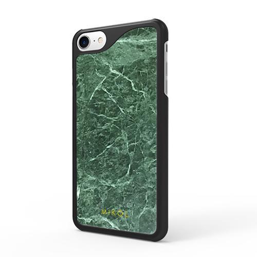 iPhone 7 case   Emerald Green Serpentine