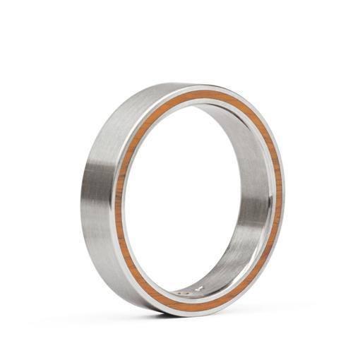 Lignum Band Flat  |  5mm