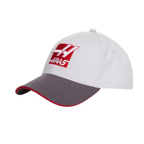 HAAS 2016 TEAM CAP