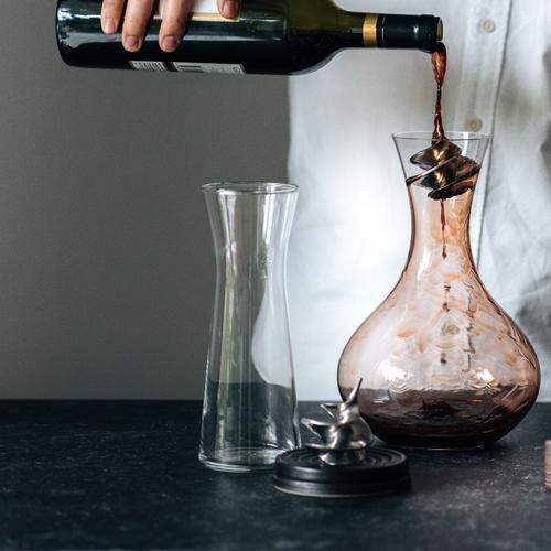 Liquor Perfection Decanter | Stick | Woo Collective Barware