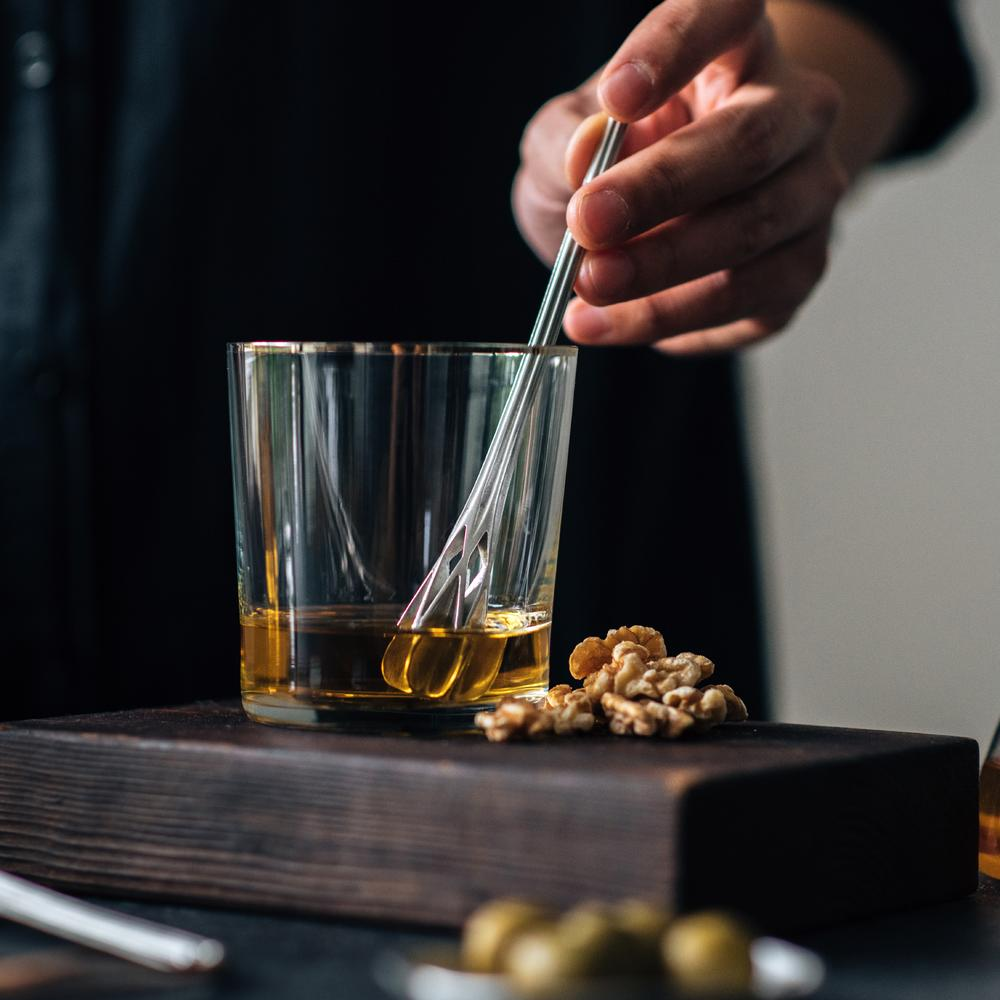 Liquor Perfection Decanter | Stick Deluxe