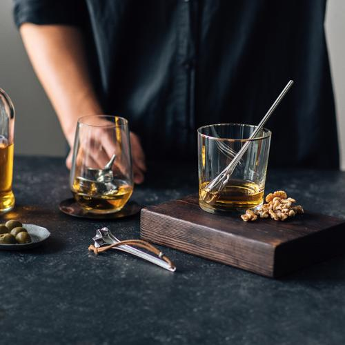 Liquor Perfection Decanter | Stick Deluxe mini