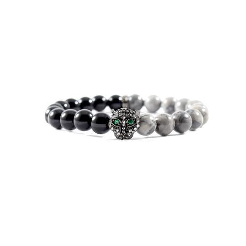 Steel Grey Granite | Onyx | Jaguar