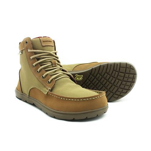 Boulder Boot   Brown