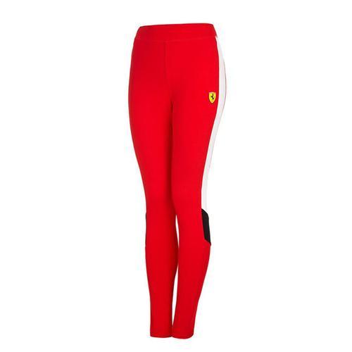 Scuderia Ferrari  Leggings Ladies | Motorstore