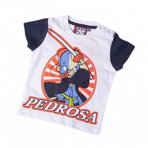 DANI PEDROSA T-SHIRT KIDS