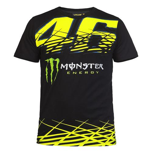 VALENTINO ROSSI MONSTER MONZA T-SHIRT MENS