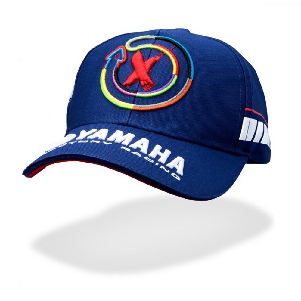 YAMAHA JORGE LORENZO CAP KIDS   Moto GP Apparel