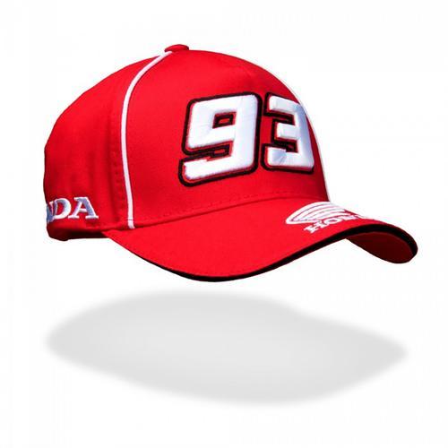 HONDA MARC MARQUEZ 93 CAP KIDS | Moto GP Apparel
