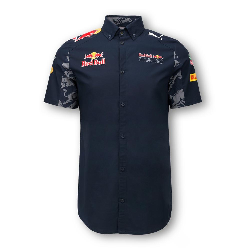 RED BULL RACING TEAM SHIRT MENS 2016 | Motorstore F1 Team