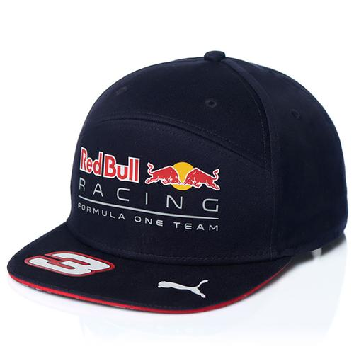 RED BULL RACING RICCIARDO CAP KIDS 2017 REPLICA