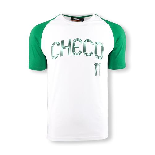 FORCE INDIA CHECO T-SHIRT MENS | Motorstore