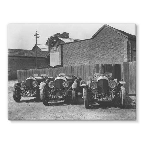 1929 Le Mans 24 hours