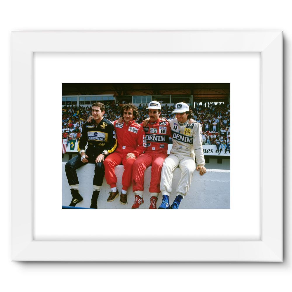 1986 Portuguese Grand Prix Championship | Motorstore Gallery