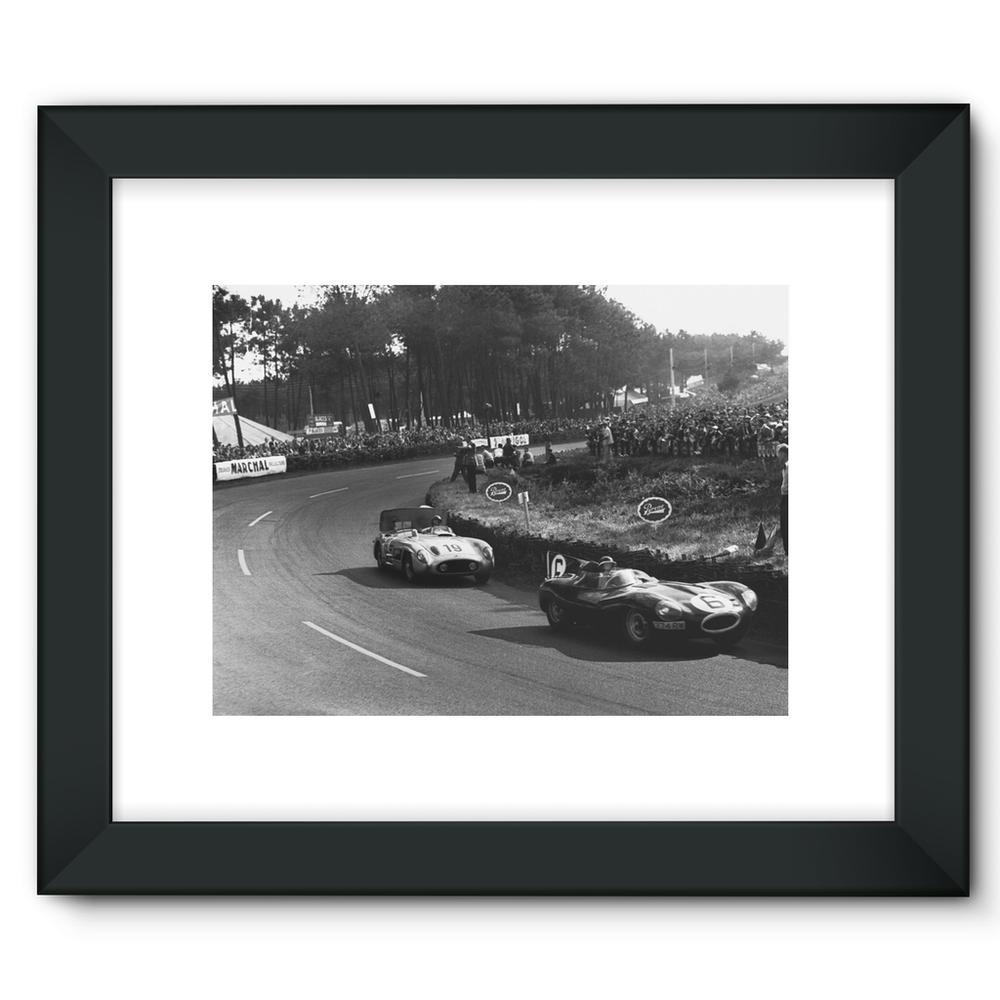 Le Mans, France. 11 - 12 June 1955  | Motorstore Gallery
