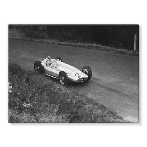 Heinz Brendel, Nurburgring