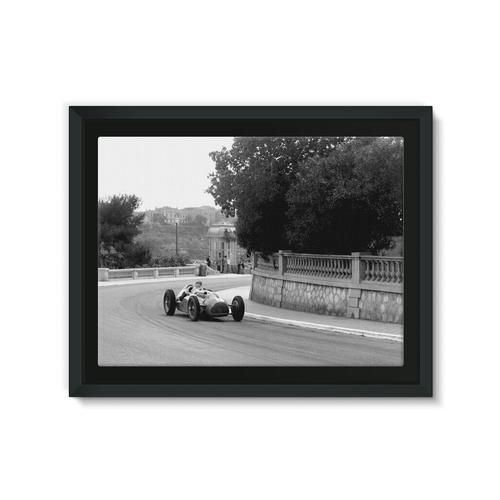 Monaco, Monte Carlo. 21st May 1950, Philippe Étancelin