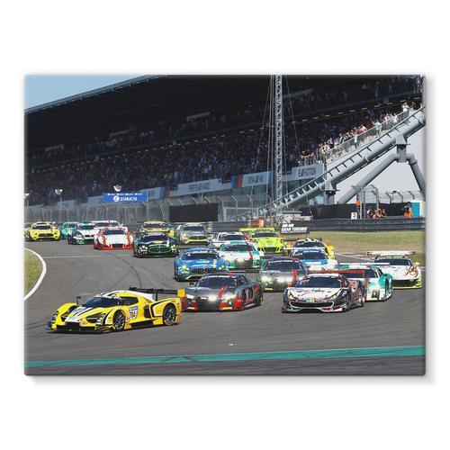 Start Action - 24 Hours of Nurburgring 2017