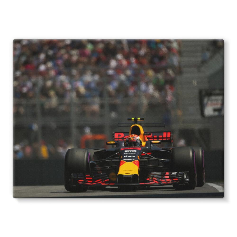 Max Verstappen, Red Bull Racing RB13 | Motorstore Gallery