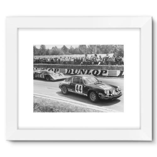 Le Mans 1971   White